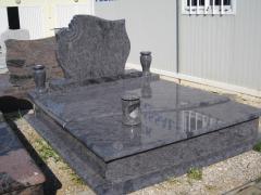 Dupla Bahama Blue síremlék